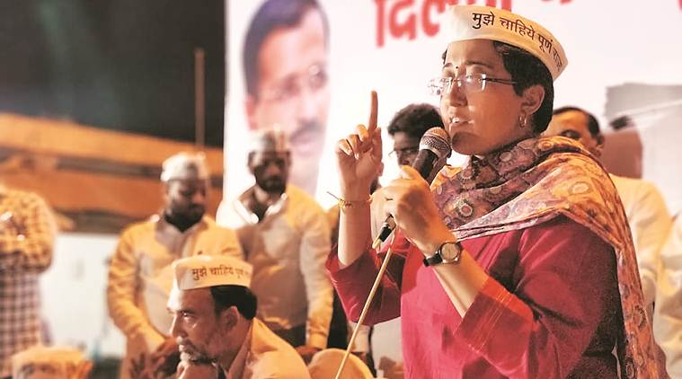Lok Sabha Elections: AAP's 'crack team' to keep an eye on its candidates