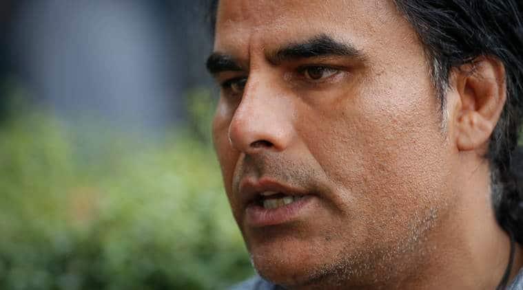 Christchurch shooting: When gunman advanced on NZ mosque, one man ran at him