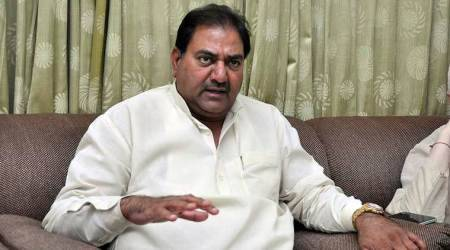 Abhay Chautala resigns as Haryana House Oppn Leader