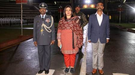 IAF Wing Commander Abhinandan returns LIVE Updates