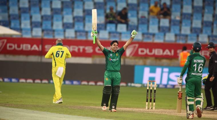 Pakistan vs Australia 5th ODI Live Cricket Score: