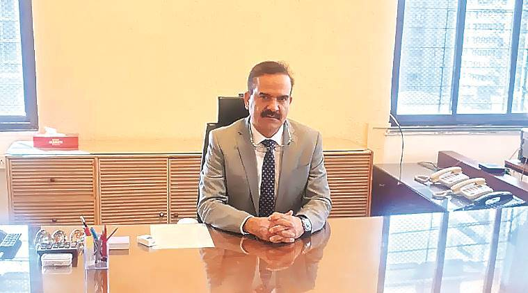 IPS officer to challenge Maharashtra ACB chief appointment
