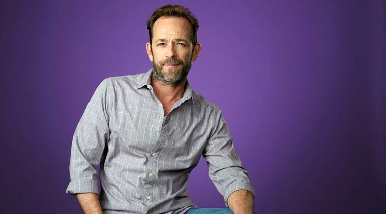 Luke Perry Dead At 52 After Suffering 'Massive' Stroke