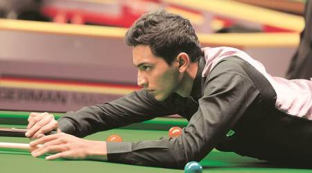 Aditya Mehta, Pankaj Advani, Aditya Mehta pool, Aditya Mehta blliards, indian express