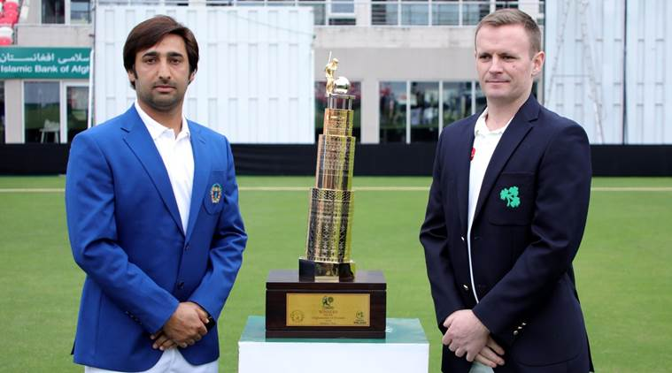 Afg vs Ire Only Test Live Cricket Streaming