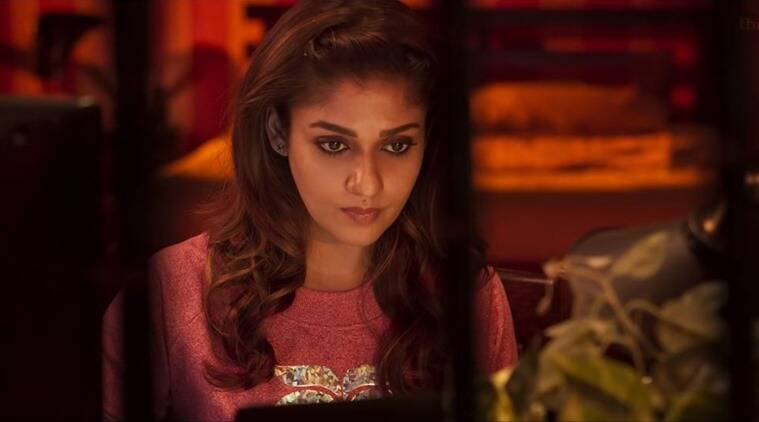 Airaa box office collection Day 2