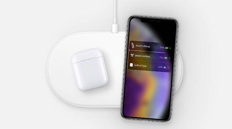 Fresh images of AirPower wireless charging mat spotted on Apple website