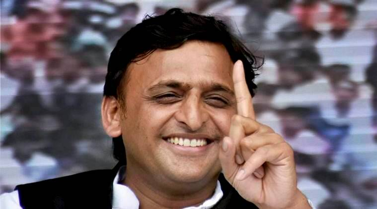 'CM ji, hum samajh nahi sake': Akhilesh pokes fun at Yogi over 'cock a snook' remark