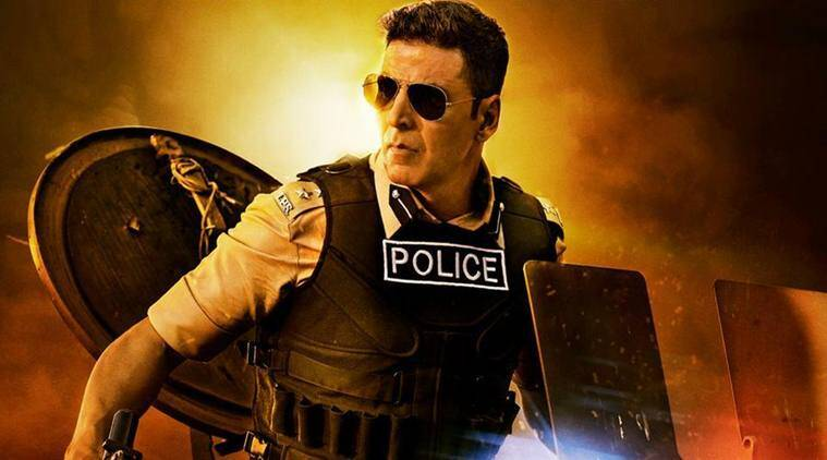 Akshay Kumar Replaces Salman Khan To RULE Eid 2020 — Sooryavanshi Posters