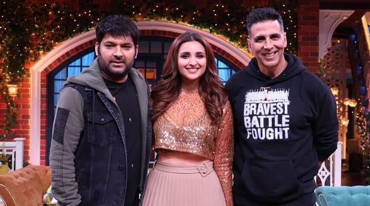 The Kapil Sharma Show preview: Kesari actors Akshay Kumar and Parineeti Chopra to share their fears