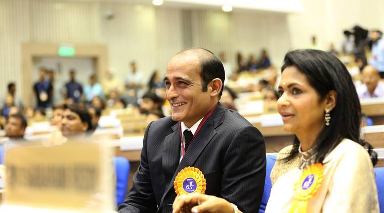 BJP shortlists actor Akshaye Khanna for seat his father represented — Gurdaspur