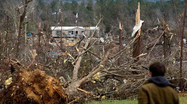 alabama, alabama tornado, alabama tornado death toll, us southeast tornado, us tornado, alabama tornado dead, alabama tornado death toll, alabama tornado updates, world news, us news