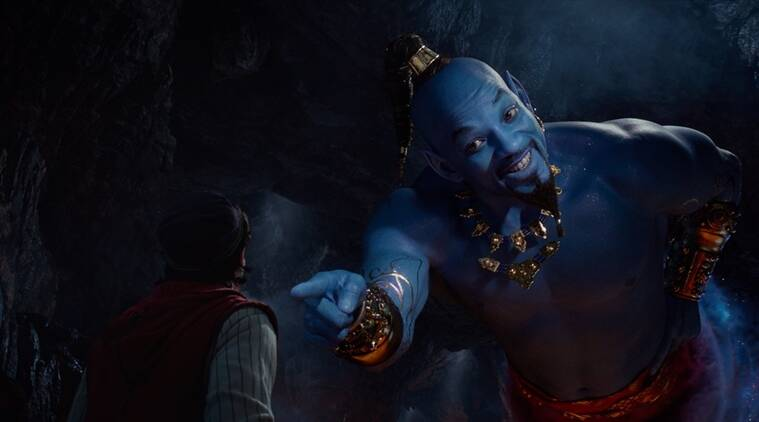 Disney releases official trailer for live-action 'Aladdin' and it's so good