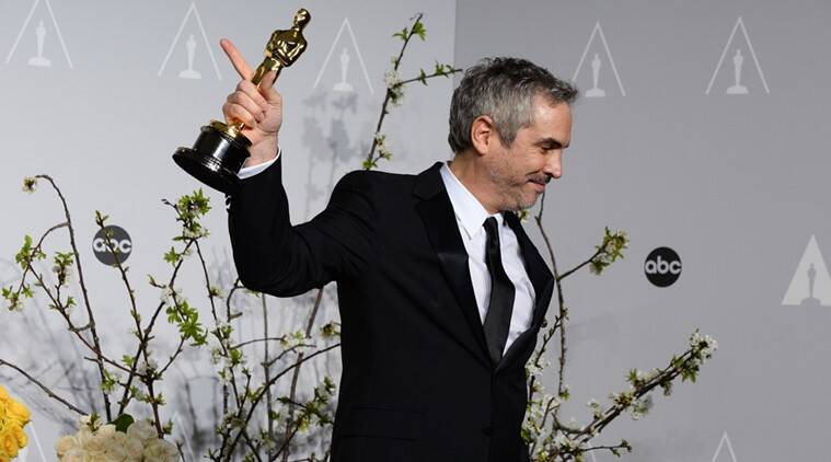 alfonso cuaron on Theatre versus streaming debate