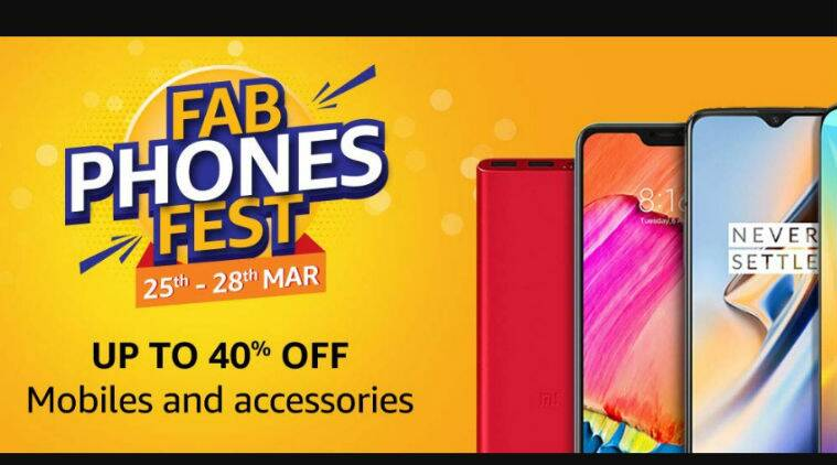 Amazon Fab Phones Fest: Discounts On Xiaomi Redmi Note 5 Pro, Realme U1, Honor Play And More