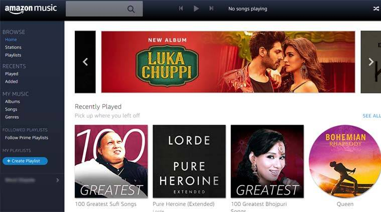 YouTube Music in India: Comparison of price, features with