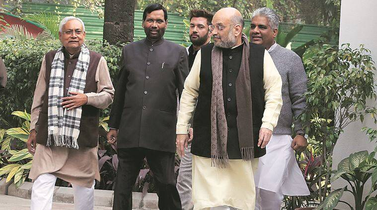 LS poll: BJP workers want Amit Shah to contest from Gandhinagar