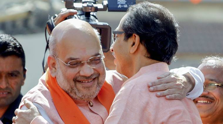 Opposition parties have no leader that matches PM Modi's stature: Shiv Sena chief Uddhav Thackeray