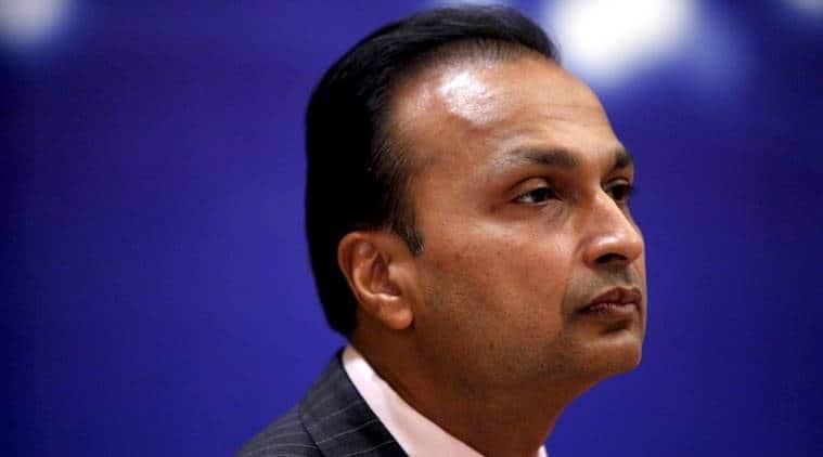 Anil Ambani's RCom's bankruptcy begins; next hearing on May 30