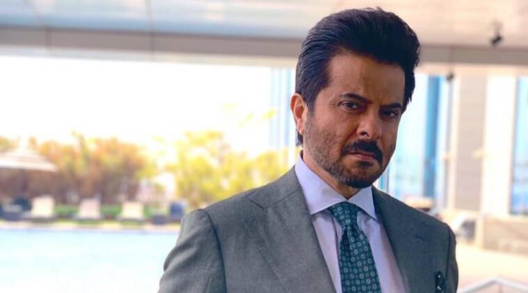 Anil Kapoor excited to play historical character in Takht