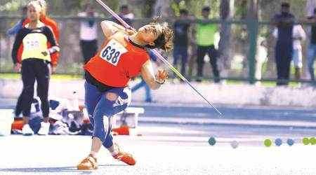 Annu Rani, Annu Rani Javelin thrower, Asian Championships, World Championships, Federation Cup Athletics Championships, sports news
