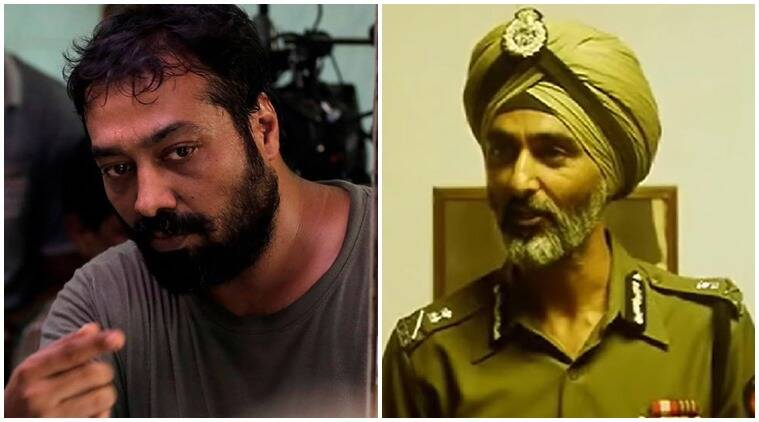 Anurag Kashyap On Actor-turned-security Guard Savi Siddhu: I Respect Him But He Will Have To Help Himself