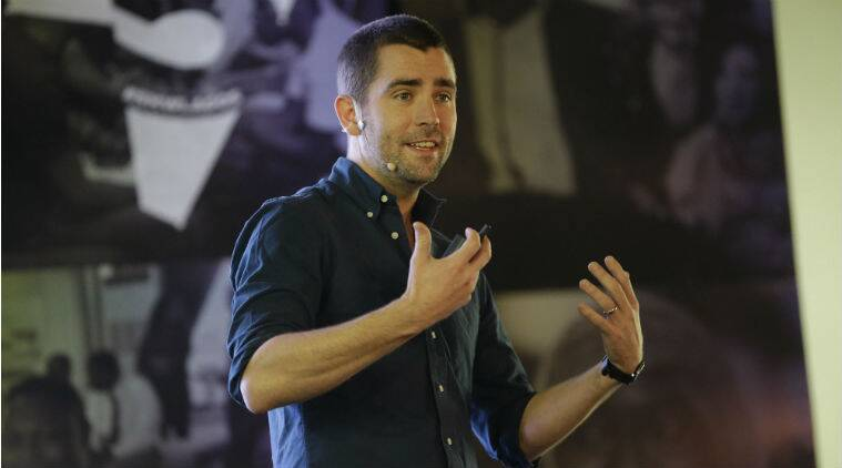 Facebook product chief Chris Cox & WhatsApp head Chris Daniels to exit