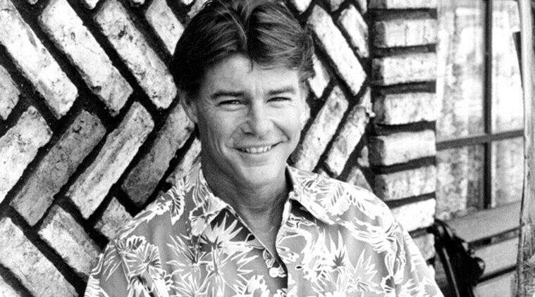 Jan-Michael Vincent dead