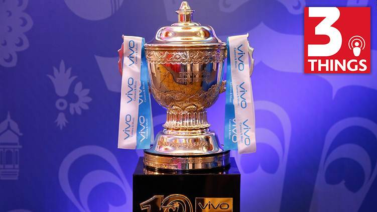 Will the World Cup affect this year's IPL?