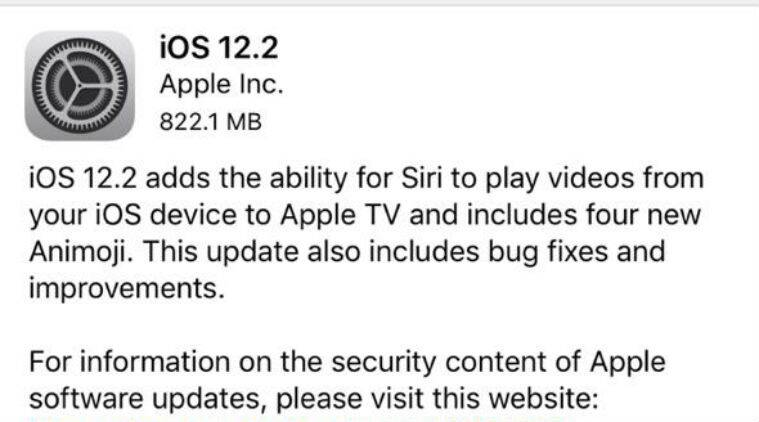 Apple, iOS 12.2, iOS 12.2 update, iOS 12.2 software update, iOS 12.2 firmware update, Apple News Plus, Apple News+, Apple TV+, Apple TV plus subscription, Apple TV Plus shows, Apple News+ download, Apple Arcade, Apple Arcade features, Apple Arcade games, Apple streaming service, Apple news subscription
