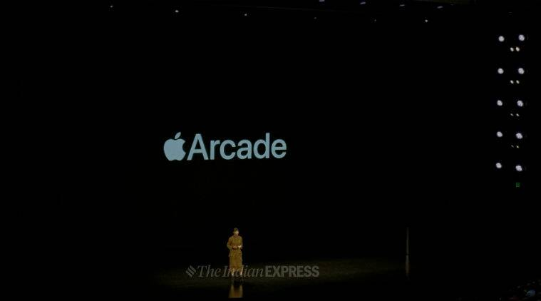 Apple Arcade, Apple Arcade gaming service, Apple Arcade price, What is Apple Arcade, Apple gaming service, Apple Arcade vs Google Stadia, Apple Arcade price in India, Apple Arcade launch date, Apple Arcade features