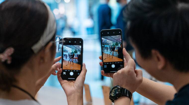 Apple, Apple iPhone snooping, Apple anti-snooping patent, Apple iPhone snooping patent, Apple iPhone patent, iPhone anti-snooping patent, iPhone snooping patent, iPhone snooping