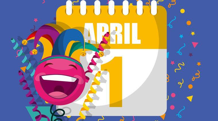 EL DISPENSADOR: Happy April Fool's Day 2019: History, Significance ...