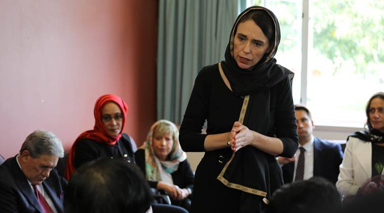 New Zealand's gun laws draw scrutiny after mosque shootings