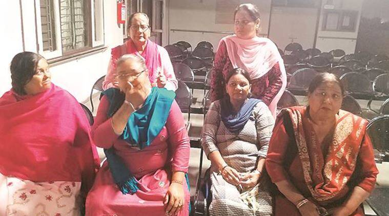 Chandigarh: Seven women arrested over BJP leader's complaint