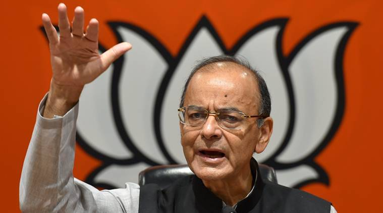 Lok Sabha Elections 2019 Live News: Rahul Gandhi Is Desperate As 'fake Narrative' Over Rafale Failed, Says Jaitley