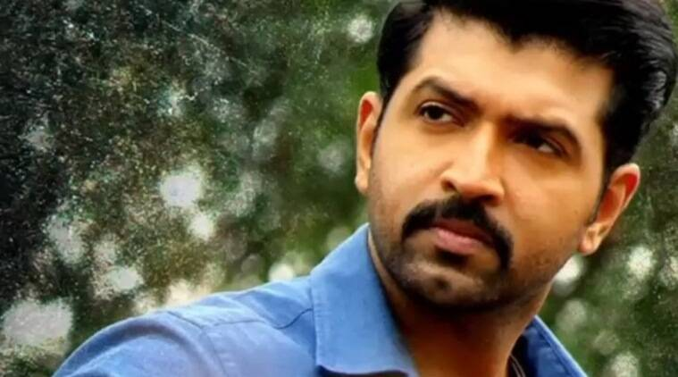 Arun Vijay to collaborate with Karthick Naren?