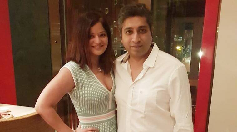 Arzoo Govitrikar files domestic violence case against husband