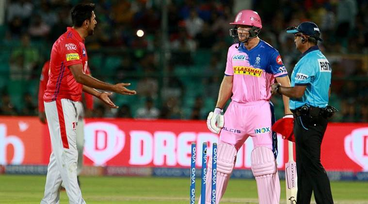 R Ashwin promises to mankad 'anyone that goes out of the crease' in IPL 2020