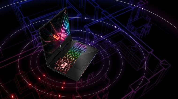 Asus, Asus ROG Strix Scar II price in India, Asus ROG Strix Scar II GL504GV, Asus ROG Strix Scar II price in India, Asus ROG Strix Scar II specifications, Asus ROG Strix Scar II gaming performance, Asus ROG Strix Scar II gaming laptop, best gaming laptops in India in 2019, best gaming laptops with 144hz display
