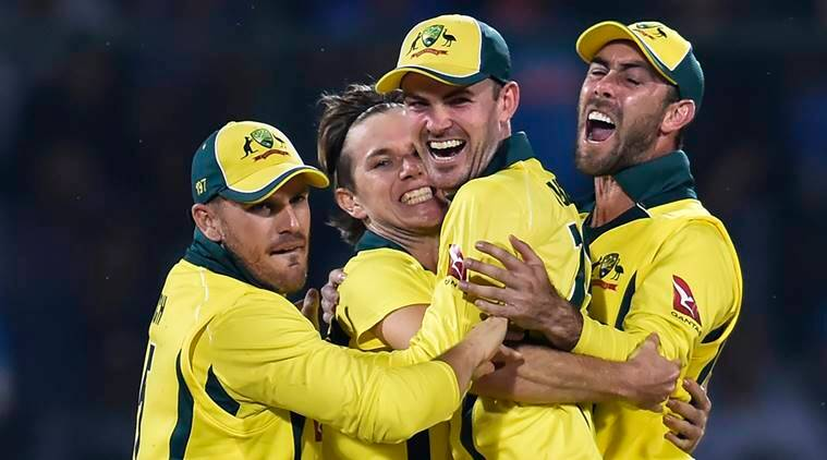Image result for ind vs aus odi