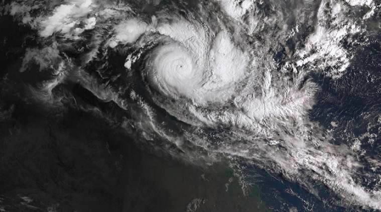 Australia's Northern Territory warned of possible category 5 tropical cyclone