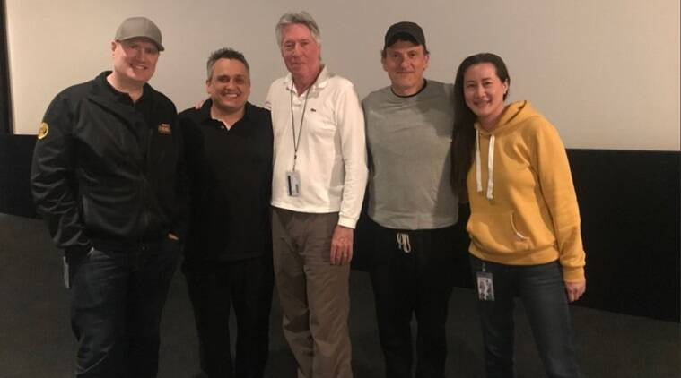 Avengers Endgame is one step closer to completion, Russo Brothers share