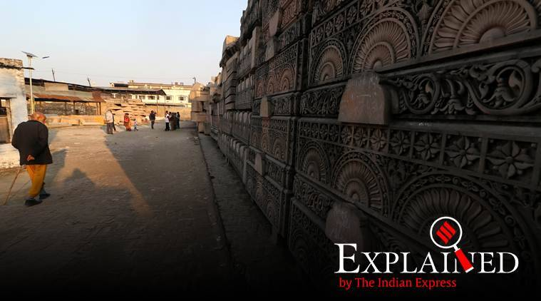 Explained: The three mediators in the Ayodhya dispute