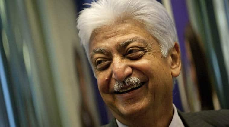 Billionaire Azim Premji gives shares worth .5 billion to charity