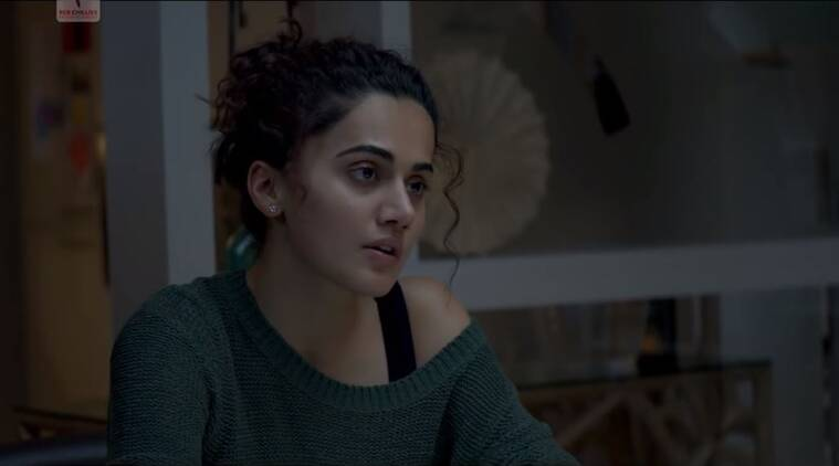 Badla box office collection day 21
