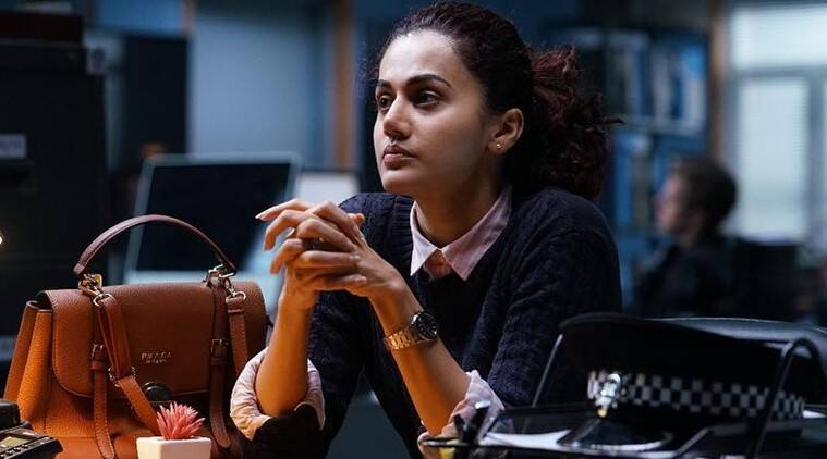 Badla box office Day 4: Amitabh Bachchan-Taapsee Pannu film maintains stronghold