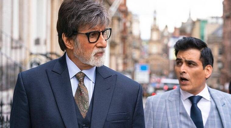 Badla box office day 6 amitabh bachchan taapsee pannu