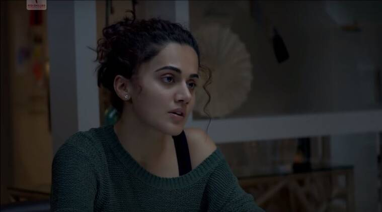 Badla box office collection Day 12: Taapsee Pannu film stays strong even on weekdays