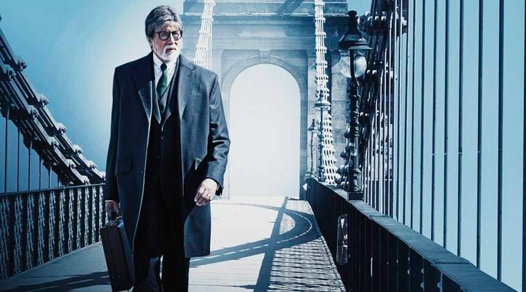 amitabh bachchan Taapsee pannu badla box office collection Day 2